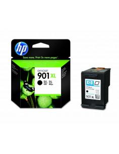 Cartus cerneala original HP 901XL CC654AE, Black