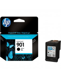 Cartus cerneala original HP 901 CC653AE, Black
