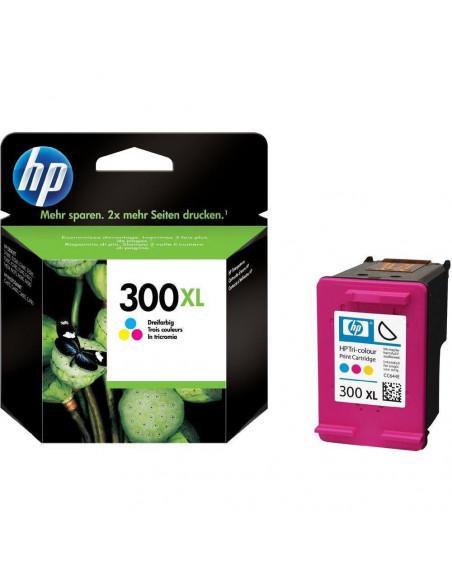 Cartus cerneala original HP 300XL CC644EE, Color
