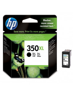 Cartus cerneala original HP 350XL CB336EE, Black