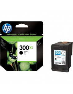 Cartus cerneala original HP 300XL CC641EE, Black