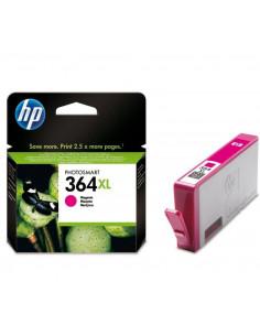 Cartus cerneala original HP 364XL CB324EE, Magenta