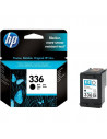 Cartus cerneala original HP 336 C9362EE, Black