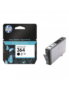 Cartus cerneala original HP 364 CB316EE, Black