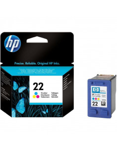 Cartus cerneala original HP 22 C9352AE, Color