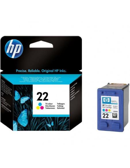 Cartus cerneala original HP 22 C9352AE, Color