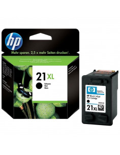 Cartus cerneala original HP 21XL C9351CE, Black