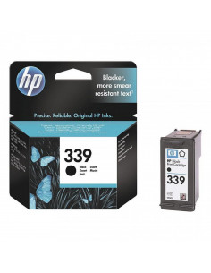Cartus cerneala original HP 339 C8767EE, Black