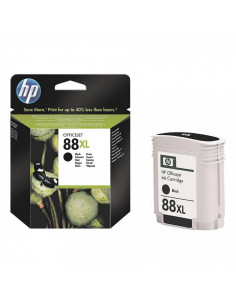 Cartus cerneala original HP 88XL C9396AE, Black