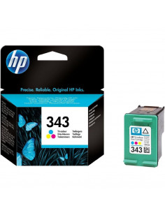 Cartus cerneala original HP 343 C8766EE, Color