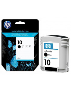 Cartus cerneala original HP 10 C4844A, Black