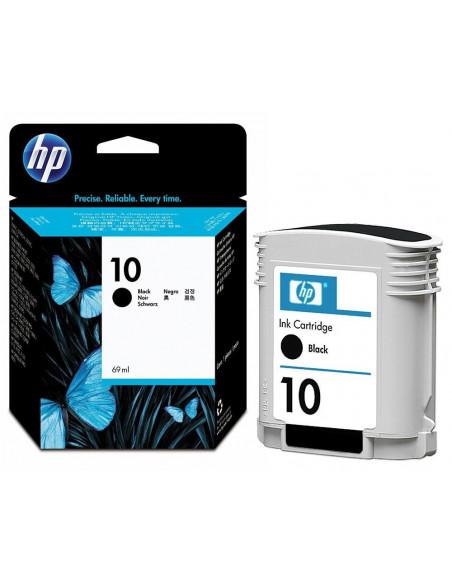 Cartus cerneala original HP 10 C4844A, Black