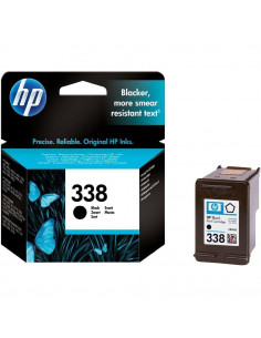 Cartus cerneala original HP 338 C8765EE, Black