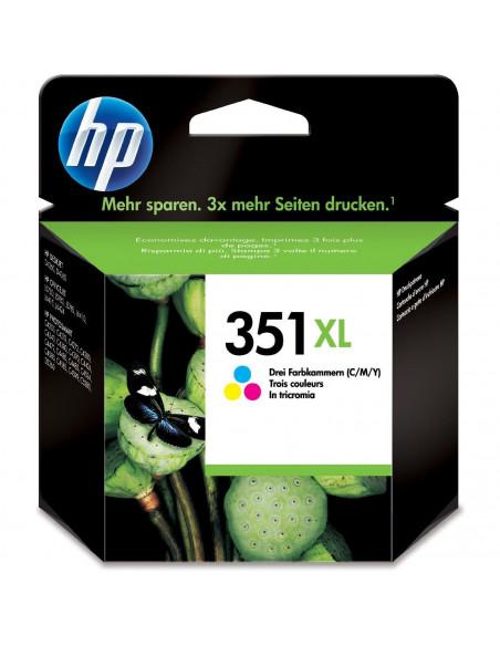 Cartus cerneala original HP 351XL CB338EE, Color