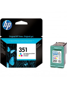 Cartus cerneala original HP 351 CB337EE, Color