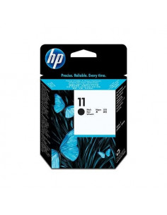 Cartus cerneala original HP 11 C4810A, Black