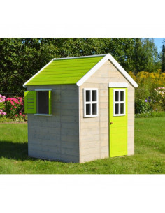 Casuta de gradina Lime Lodge House M18L