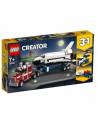 LEGO Creator: Transportorul navetei spatiale 31091