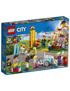 LEGO City Town: Parcul de distractii 60234