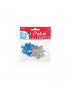 Accesorii craft - AD041 Cristal DACOart