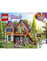 Lego Friends: Casa Miei 41369