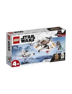 LEGO Star Wars: Snowspeeder 75268