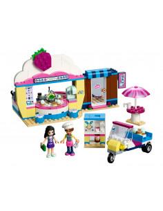 Lego Friends: Cafeneaua cu briose a Oliviei 41366