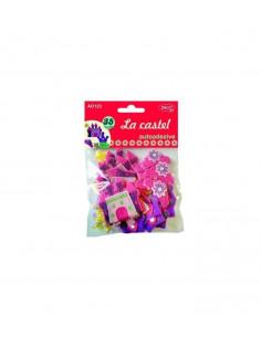 Accesorii craft - AD123 la castel autoadezive pasla DACO