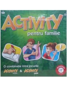 Joc de societate Piatnik Activity Pentru Familie (Family Clasic)