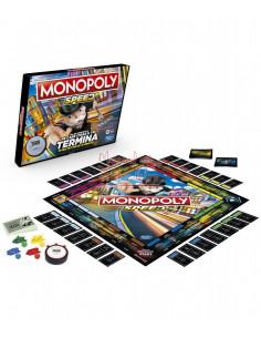 Joc Monopoly - Speed