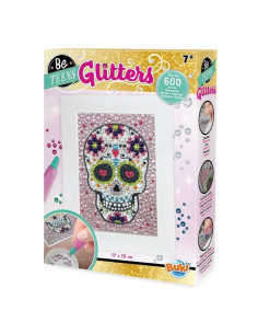 Set Buki France Glitters Craniu Mexican