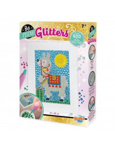 Set Buki France Glitters Lama