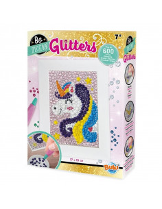 Set Buki France Glitters Unicorn
