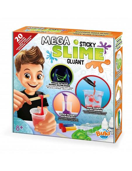 Set Buki France Mega Slime