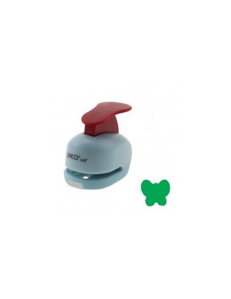 Perforator cu model fluture 1 cm DACO