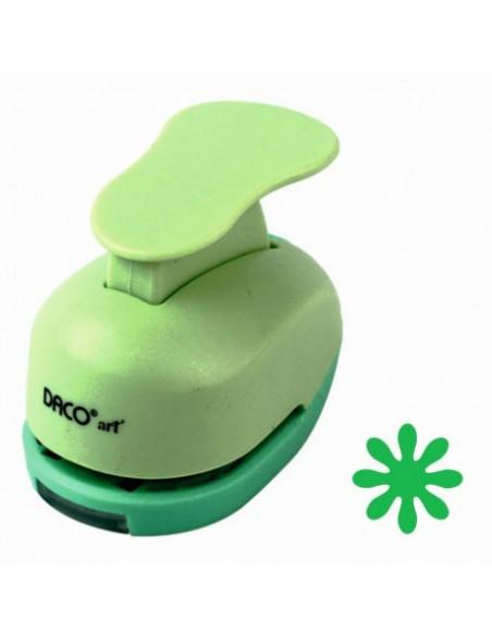 Perforator cu model floare 1.8 cm DACO