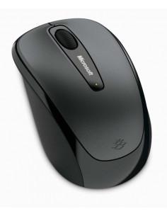 Mouse Microsoft Mobile 3500 Wireless Ambidextru BlueTrack Negru
