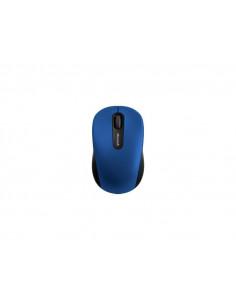 Mouse Microsoft Mobile 3600 Bluetooth Ambidextru Albastru