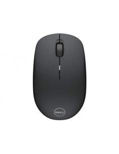 Dell Mouse WM126 Wireless 1000 dpi, 3 buttons, Scrolling wheel
