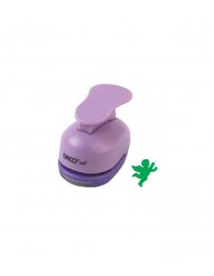 Perforator cu model ingeras 2.5 cm DACO