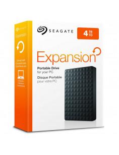 "HDD extern Seagate, 4TB, Expansion, 2.5"" USB3.0, negru"
