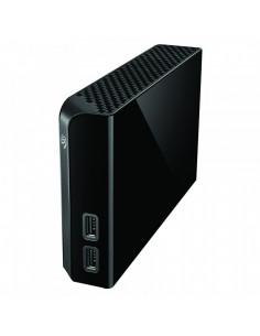 """HDD extern Seagate, 6TB, Backup Plus Hub, 3.5"""", USB3.0, negru"""