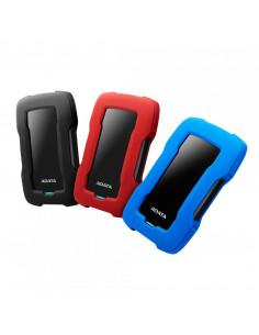 HDD extern ADATA 1TB HD330 2.5 USB 3.1 Senzor protectie socuri