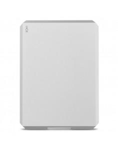 HDD extern Lacie 2TB Mobile Drive 2.5 USB 3.0 Argintiu