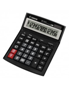 Calculator birou Canon WS-1610T 16 digiti display LCD
