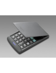 Calculator birou Canon LS39EBL 8 digiti display LCD alimentare