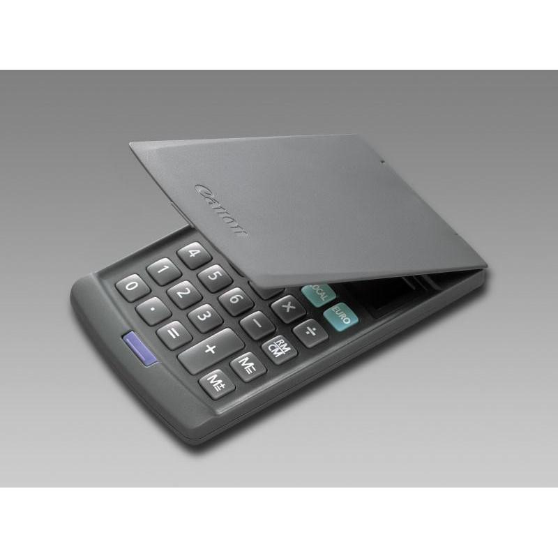 Calculator birou Canon LS39EBL 8 digiti display LCD alimentare