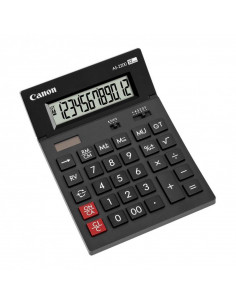 Calculator birou Canon AS2200 12 digiti display LCD alimentare