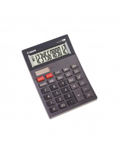 Calculator birou Canon AS120 12 digits 29 keys dual power M+ M-
