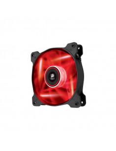 Cooler carcasa Corsair AF120 LED Red Quiet Edition High Airflow